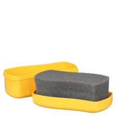 Effax leather sponge speedy shine