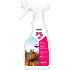 Excellent Itch Stop Plus Spray