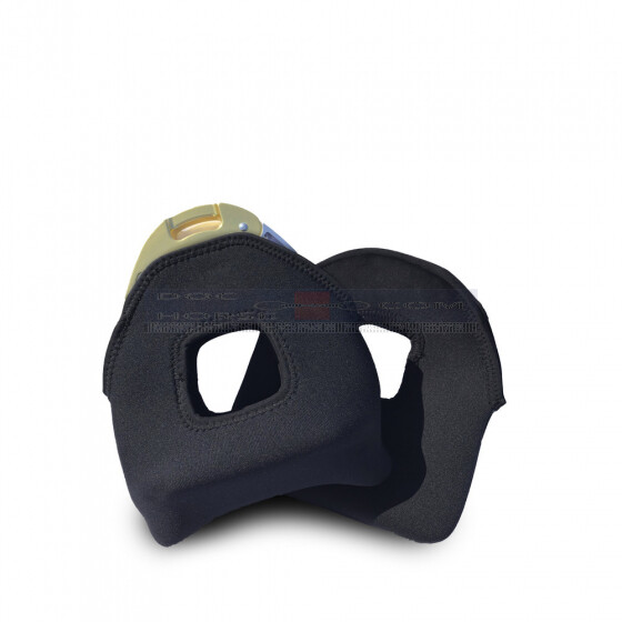 Stirrup Covers to help protect your saddle