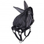 Qhp halter + fly mask + ears