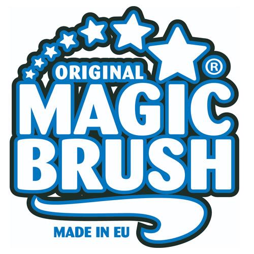 Magic Brush Logo
