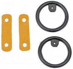 Busse replacement-set safety stirrups