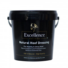 Excellence Hoef Dressing