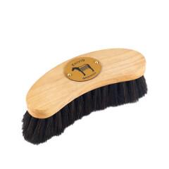 Zhiviq Banana Horsehair Brush