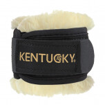 Kentucky sheepskin pastern wrap