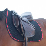 Cal rei jumping saddle pad casual
