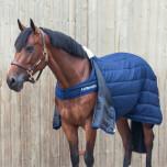 Nibago combi rug (stable + walker)