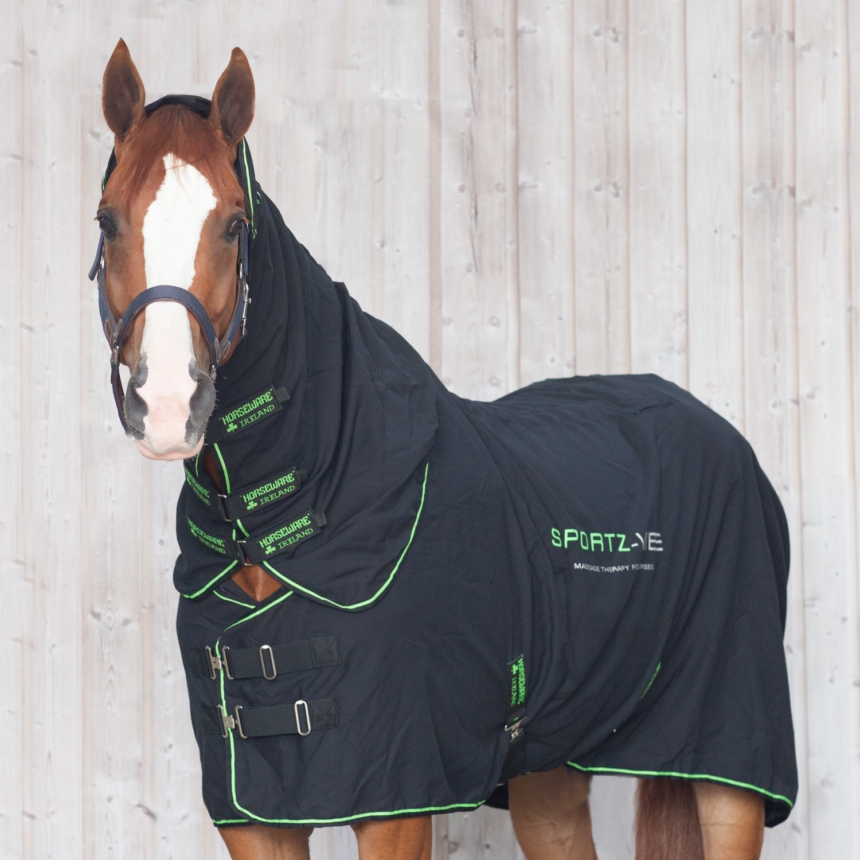 Horseware Sportz-Vibe Massage Rug